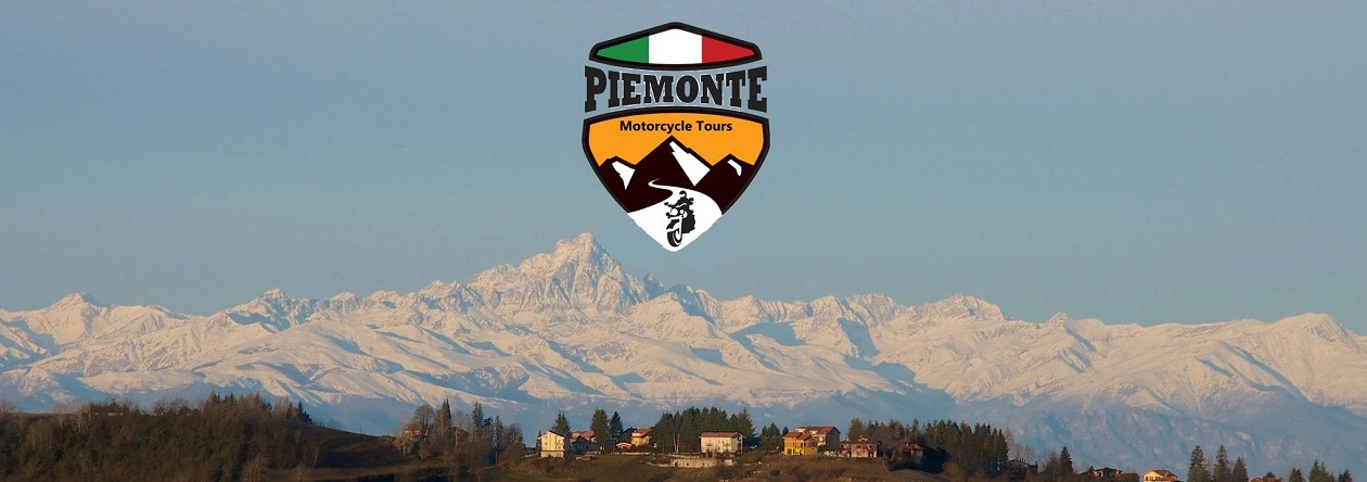 PIEMONTE MOTORCYCLE TOURS